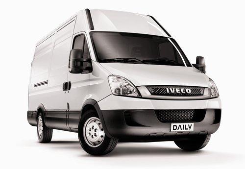 Фургон IVECO Daily (Ивеко Дейли)