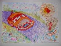 ART MATIZ раскрывает детские таланты