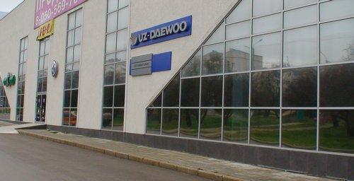 Новый салон в Севастополе!